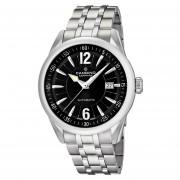 Reloj C4480/3 Plateado Candino Hombre Automatic Candino