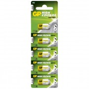 Blister 5 Batterie Alcaline Specialistiche 9V 10A
