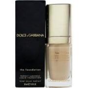 Dolce & Gabbana Perfect Luminous Liquid Foundation 30ml - 60 Classic