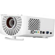 LG PF1500 1400Lm 150,000:1 Full HD (1920 x 1080) Portable LED Projector