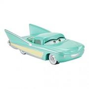 Disney Cars Pixar Flo Vehicle