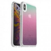 Carcasa Otterbox Symmetry Clear iPhone XS Max Gradient Energy