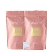 TummyTox 2 x Daily Kick Tea