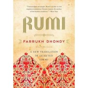 Rumi: A New Translation of Selected Poems, Paperback