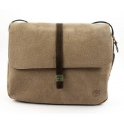 Timberland Borsa a tracolla Timberland M5511 Beige F45 Made in Italy