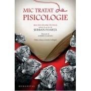 Mic tratat de pisicologie - Serban Foarta