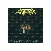 Anthrax - Among The Living | CD