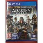 Assassin´s Creed Syndicate PS4 použitá