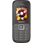 KARBONN K2 BOOMBOX DUAL SIM MOBILE WITH 1.8 INCH DISPLAY/1000 mAh BATTERY/CAMERA/FM AND MULTI LANGUAGE SUPPORT