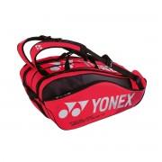 Yonex Pro Bag x9 Flame Red