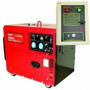 Generator curent SENCI SC7500Q
