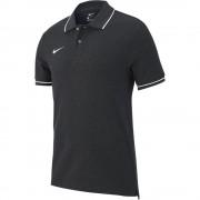 NIKE Мъжка тениска TEAM CLUB 19 POLO - AJ1502-071