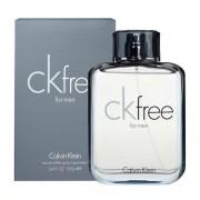 Calvin Klein Ck Free 50Ml Per Uomo (Eau De Toilette)