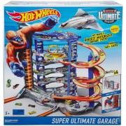 Super Ultimate Mega Garage Hot Wheels