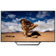 "Sony KDL-55W650D Smart TV 55"", 2 x HDMI, 1 x Video Compuesto, 1 x Ethernet, 2 x USB"