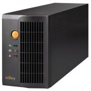 UPS nJoy Eris 600 PWUP-LI060ER-AZ01B, 360W, 2 prize