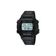 Relógio Masculino Casio Digital W-740-1VS