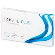 TopVue TopVue Monthly Plus (6 lentes)