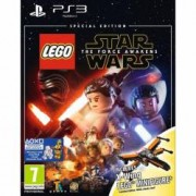 Joc Lego Star Wars The Force Awakens Toy Edition pentru PS3