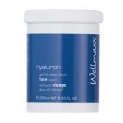 WELLMAXX Hyalurónová čistiaca emulzia 250ml pre kozmetické salóny (Kozmetika WELLMAXX)