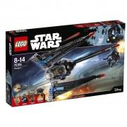 Lego Tracker I