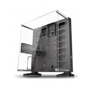 Gabinete Thermaltake Core P5 con Ventana, Midi-Tower, ATX/micro-ATX/mini-iTX, USB 2.0, sin Fuente, Negro/Transparente