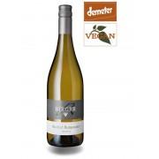 Weingut Rieger Weißer Burgunder Rieger QbA Baden 2018 Weißwein Bio