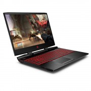 """HP Laptop HP Omen 15-dc0001la Intel Core i5 Ram 8GB DD 1TB W10 15.6""""- Negro"""