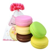 Eachine ET2 Huge Macaron Squishy 6.9in Jumbo Giant Slow Rising Toy With Packing
