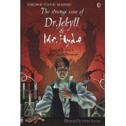 Strange Case of Dr Jekyll and Mr Hyde, Hardcover