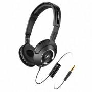 Sennheiser HD 219s - слушалки с микрофон и управление на звука за iPhone, iPod, iPad и мобилни устройства