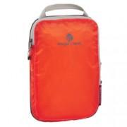 Eagle creek Packhilfe Specter Compression Cube M Flame Orange