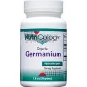 vitanatural Germanium Powder - Germanio Orgánico Pulvo 50g
