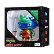 Leonardo Hello Kitty Teenage Mutant Ninja Turtles TMNT Vinyl Figure