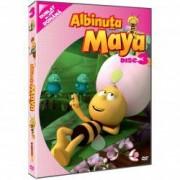 Albinuta Maya Vol.3 DVD 2012