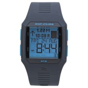 Rip Curl Rifles Tide Watch Blue Ice