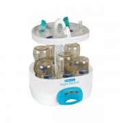 Sterilizator electric cu aburi 6 biberoane Espresso BebeduE BD80101