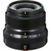Lente Fujifiilm Fujinon XF 23mm F2 R WR - Negro Fujifilm