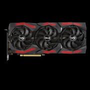 Tarjeta de video Asus Rog Strix Rtx 2060s A8g Evo Gaming, Super 256bit Gddr6 8gb Pci Express 3.0 550w, 2 x HDMI, 2 x Displayport