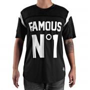 utcai póló férfi - NO.1 - FAMOUS STARS & STRAPS - FM01150016
