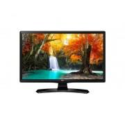 """LG 24TK410V-PZ 23.6"""" HD Plana Negro pantalla para PC"""