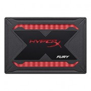SSD SATA3 480GB Kingston Xyper Fury RGB 550/480MB/s, SHFR200/480G