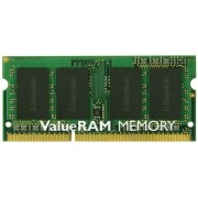 Memorie Laptop Kingston SO-DIMM, 1x4GB, DDR3L, 1600MHz, 1.35V