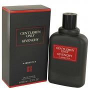 Givenchy Gentlemen Only Absolute Eau De Parfum Spray 3.3 oz / 97.59 mL Men's Fragrances 534710