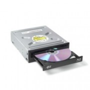 LG BH16NS55.AHLU10B, Blu-Ray Rewriter, черен, SATA