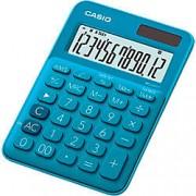 Casio Calculadora de sobremesa Casio azul MS-20UC