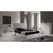 Mobila dormitor Bianco