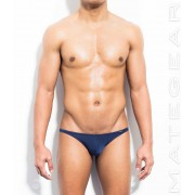 Mategear Sang Jun Air Nylon Very Sexy Nano Bikini Underwear Navy 401103