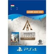 Assassin'sCreedOdyssey-Season pass - PS4 HU Digital