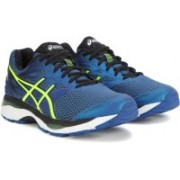 Asics GEL-CUMULUS 18 Running Shoe For Men(Blue)